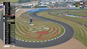 70th Anniversary Grand Prix 2020 at Silverstone Great Britain