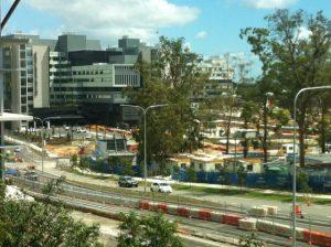 Gold Coast Hospital