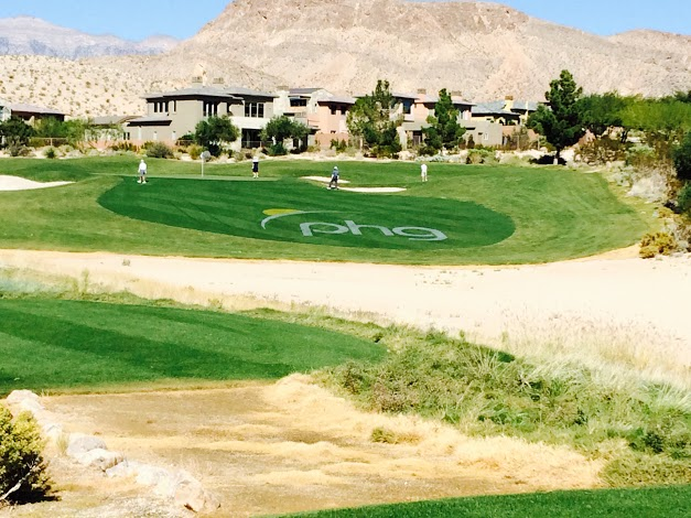 PHG - Bers Best Golf Course Las Vegas