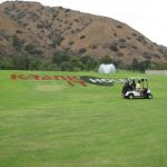 Krank It Logo San Dimas Golf Course