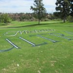 Michelob Ultra Corporate Sponsor San Dimas Golf Course