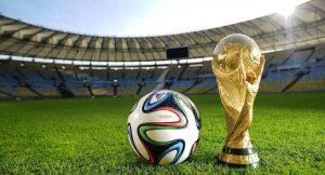 World Cup GrassAds
