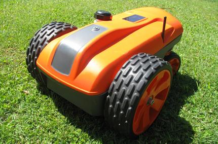 grassads-robot